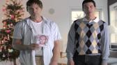 Morten og Peter fortæller om min dvd, Original